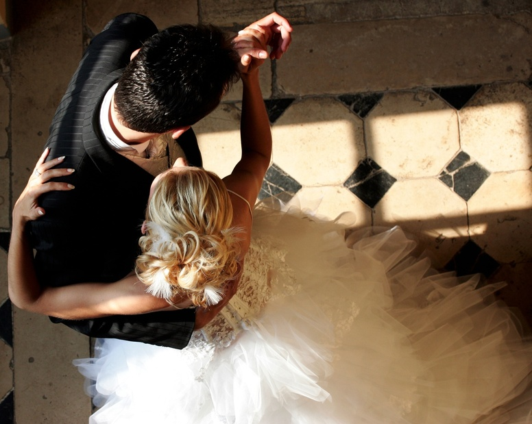 Blog Contact Us Wedding First Dance Package