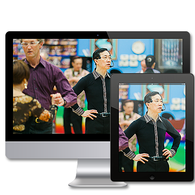 DVD & Direct Download Ballroom Lesson Videos!
